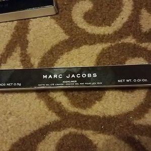 Marc Jacobs Purple Eyeliner